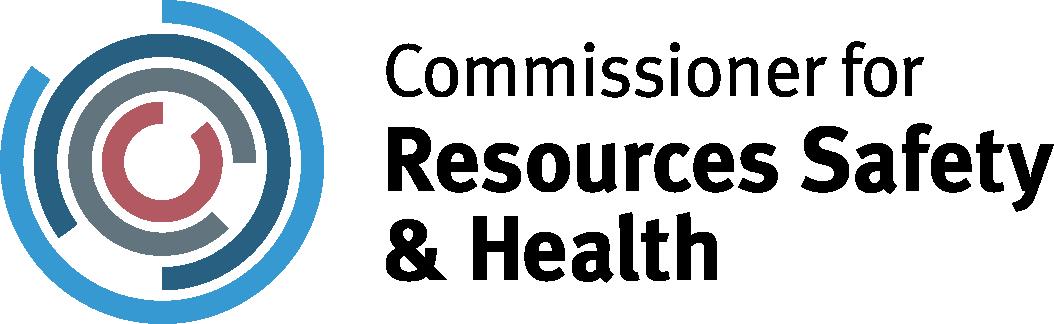 Commissioner for RSH logo